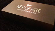 The Key of Fate  - Trick by Luca Volpe and Alan Wong